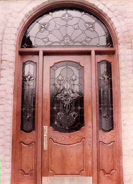 Custom doors austin texas custom doors for Exterior doors austin tx